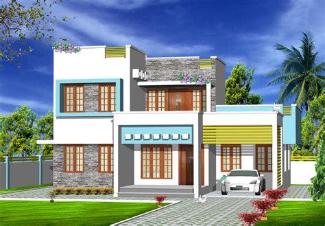 house models plans 3 bedroom house plans archives kerala model home plans