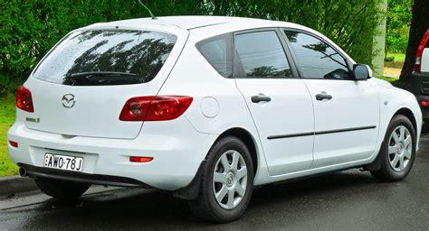 2005 Mazda 3 Hatchback Specs by 2005 Mazda Mazda 3 Hatchback Pictures Information And