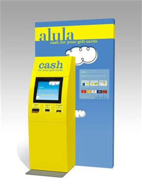 gift card machine kiosks turn your gift cards into easily news the