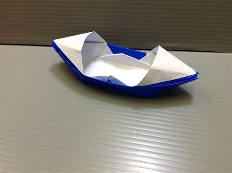 origami paper boats how to make paper boats that float readish course 1539