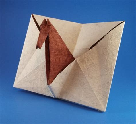 how to make a origami pop up card pop up card sy chen gilad s origami page