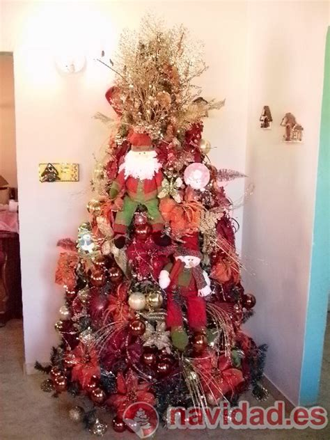 rbol de navidad beautiful unids cm g exquisito mini pvc