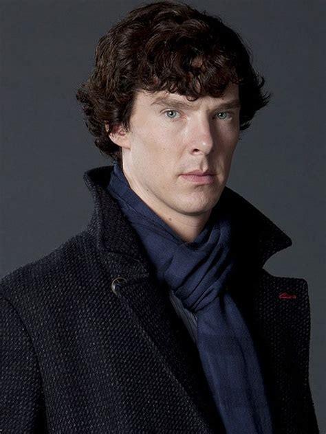 Benedict Cumberbatch reveals concerns over playing ... Benedict Cumberbatch As Sherlock
