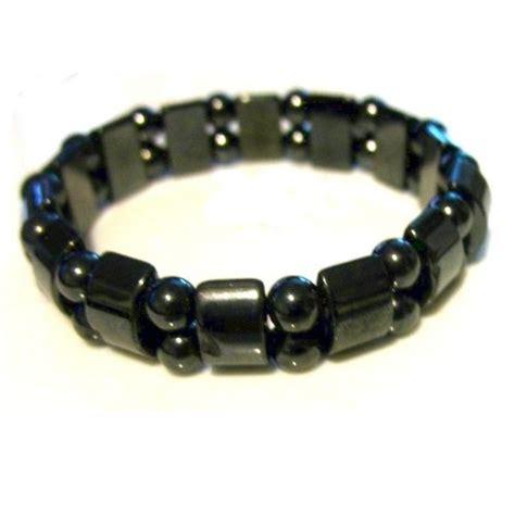 magnetic hematite roger enterprises hematite powerful magnetic bracelet