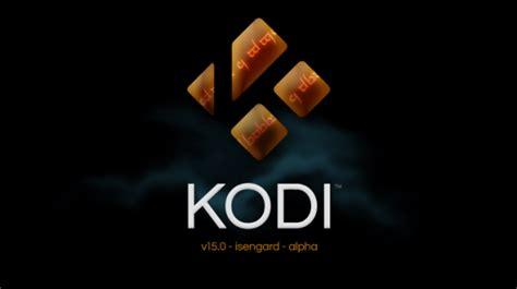 Car Wallpaper Hd Codec Mac Os by Kodi 15 0 Isengard Alpha 1 Pluginsxbmc