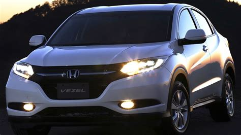 honda vezel 2018 car release date and review 2018