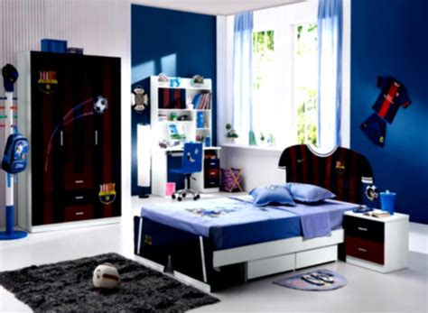 decoration ideas for bedrooms boys with cool