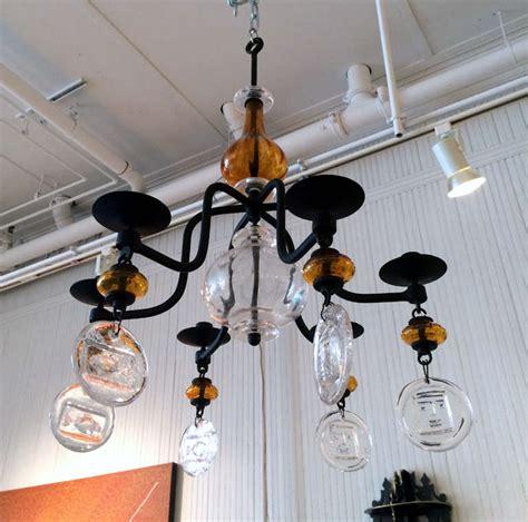 hanging candelabra chandelier swedish hanging candelabra glass chandelier erik