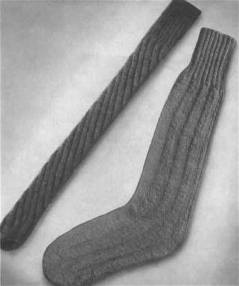 spiral socks knitting pattern hjs studio wwii socks