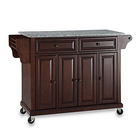 kitchen island rolling cart carts shopswell