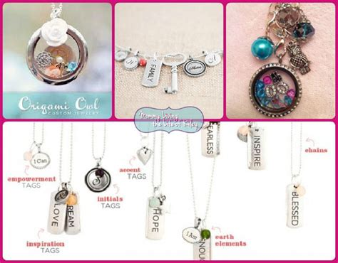 origami owl ideas review s day gift ideas with a personal touch