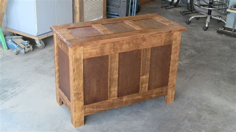 woodworking how to diy simple blanket chest