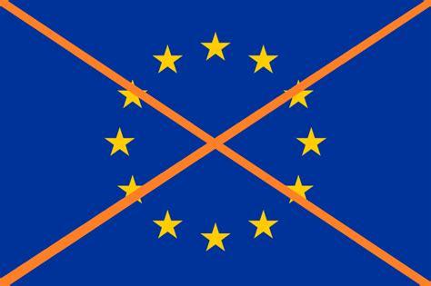anti flag file anti flag of european union png wikimedia commons