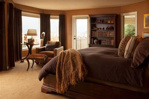 brown bedroom ideas 10 complimentary fragrance color combinations