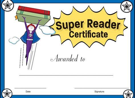 best reader reading award clipart