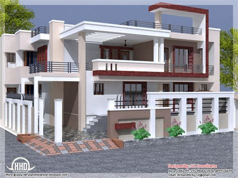 beautiful home designs inside outside in india indian house design houses indian house