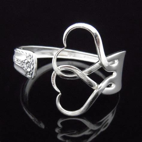 how to make fork and spoon jewelry 17 best ideas about fork bracelet on