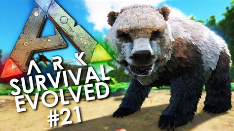 ark spray painter dino ark survival evolved episode 21 dinosaur painting and
