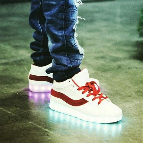 lights for boys light up sneakers light up sneakers