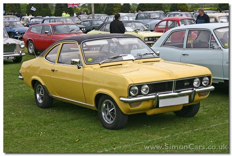 vauxhall firenza picture 3 reviews specs buy car