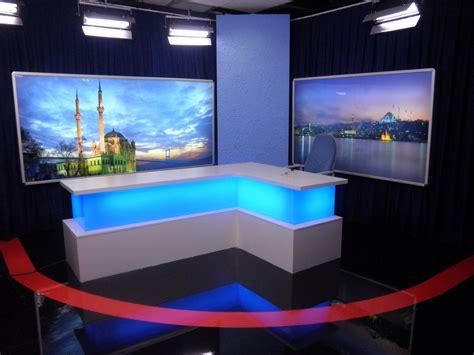 tv studio desk tv studio desk 28 images broadcast and tv set design