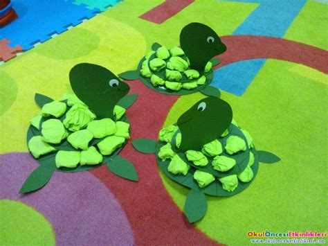 paper turtle craft crafts actvities and worksheets for preschool toddler and