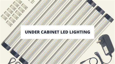 best led cabinet lighting top 10 best cabinet led lighting in 2017 reviews