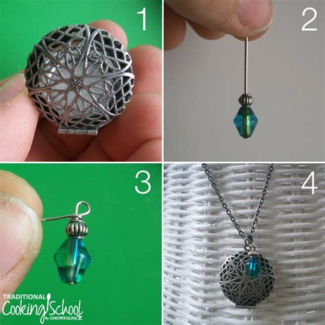 how do you make jewelry diy essential jewelry diffuser necklace bracelet