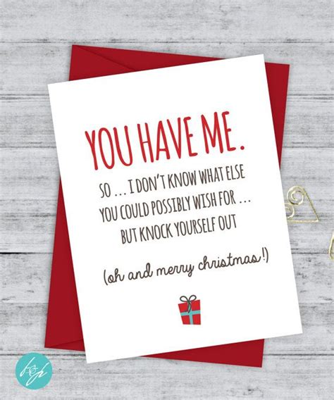 Boyfriend Card And Cards