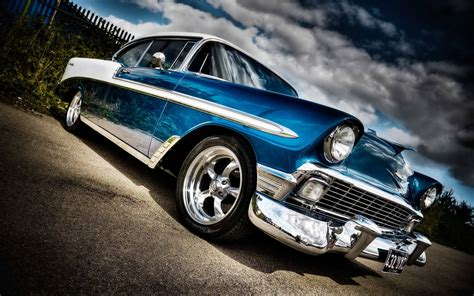 Classic Car Wallpaper by Classic Cars Wallpapers Wallpaper Cave