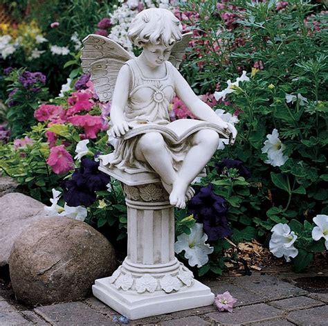 Garden Ornaments And Accessories Galleries Garden Statue Outdoor Home Yard Sculpture Lawn