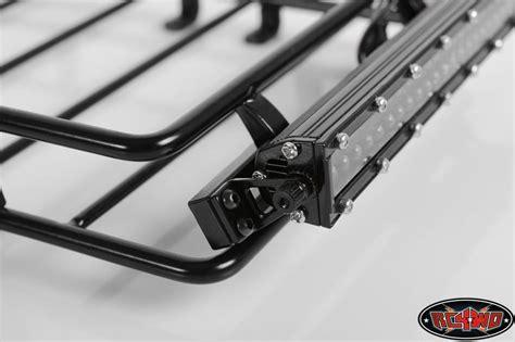 roof rack led light bar light bar mount for roof racks