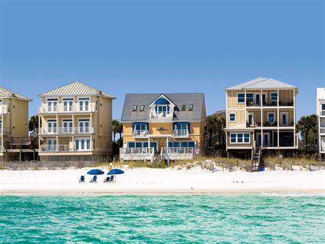 destin florida house rental house miramar vacation rentals by reef