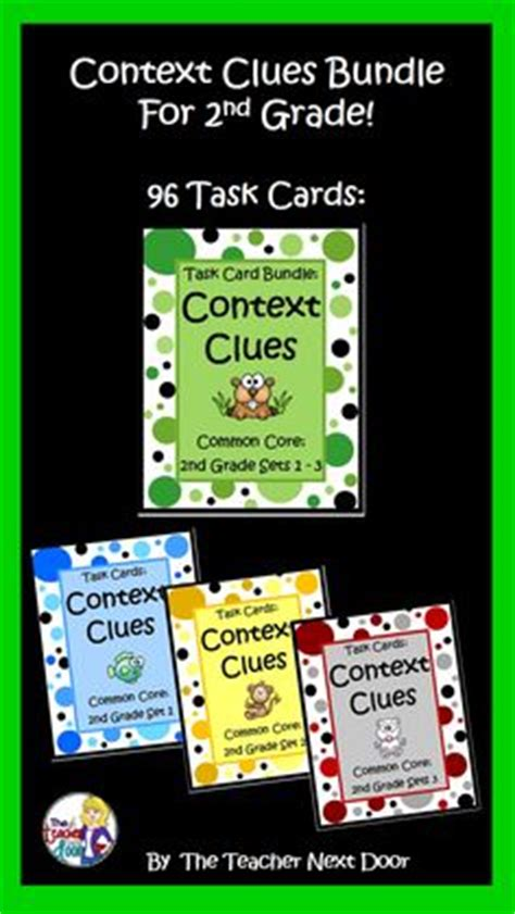 picture books to teach context clues 1000 images about context clues on context