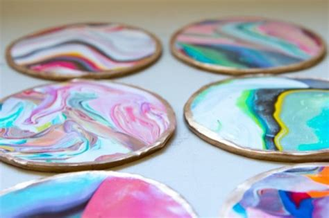 marble crafts for 23 trendy diy marble crafts for home d 233 cor shelterness