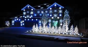 home light show home owner unveils gangnam style lights show