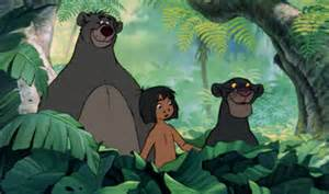 pictures of jungle book disney pushes the jungle book back to 2016 india