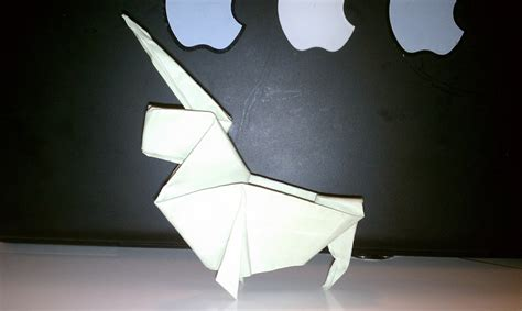 easy origami unicorn the unicorn daily news craft project make your own