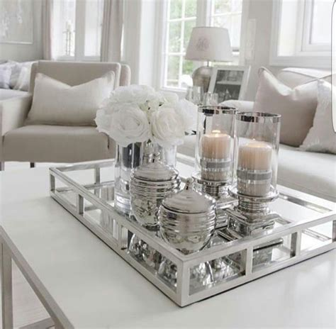 center table decoration ideas in living room best 25 coffee table decorations ideas on