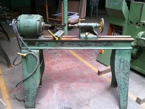 american woodworking machinery wood spindle turning lathe quot american wood working