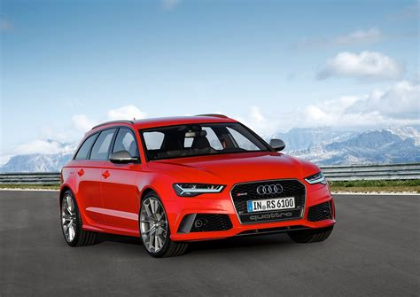 Audi Rs6 Price by 2017 Audi Rs6 Tfsi Quattro Overview Price
