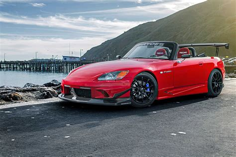 Honda S2000 by 2001 Honda S2000 Treat Yo Self