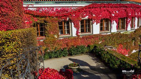Der Garten Tschechischer by Tag 2 Das Historische Viertel Prag Mala Strana