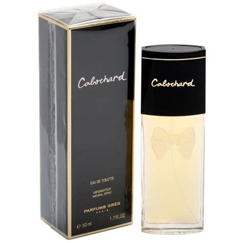 cabochard parfums gres eau de toilette shopping4net