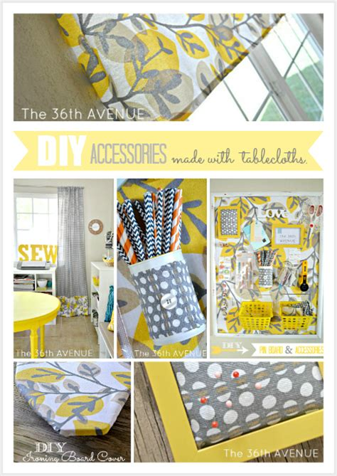 craft decorating ideas your home diy craft room decor the 36th avenue