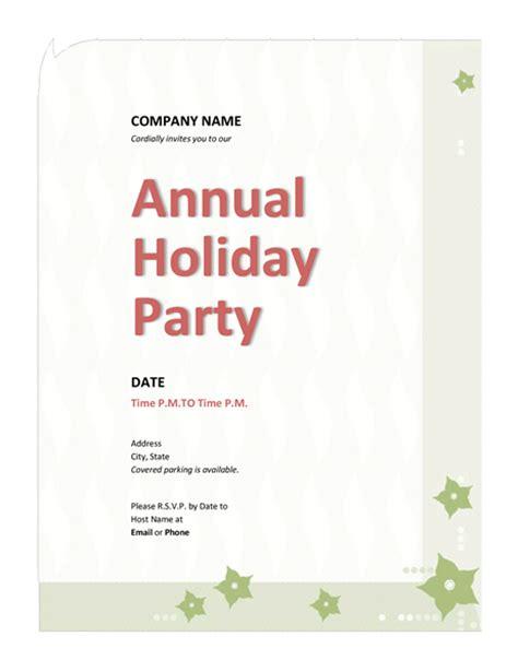 company invitation templates free printable invitations of company