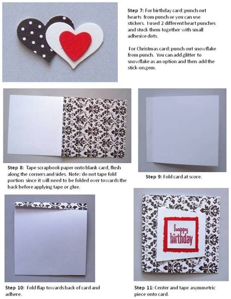 how to make birthday cards step by step birthday card handmade find lots of easy unique designs