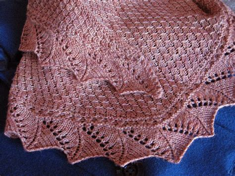 knitted shawl demalangeni shawl by wneal36 knitting pattern
