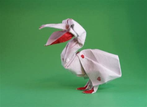 origami pelican origami pelicans page 2 of 2 gilad s origami page
