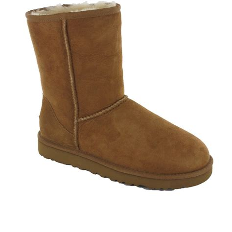 ugg boots ugg classic chestnut boot